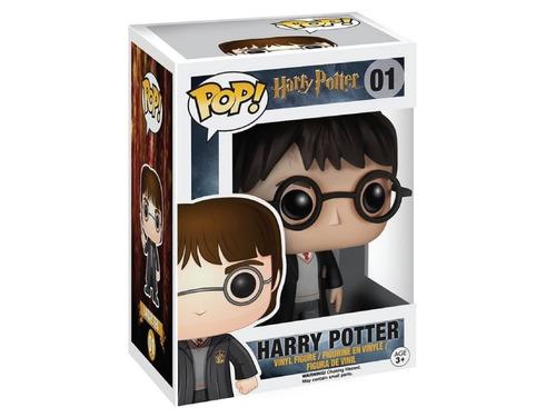 funko pop harry potter - harry potter 01 - pop original