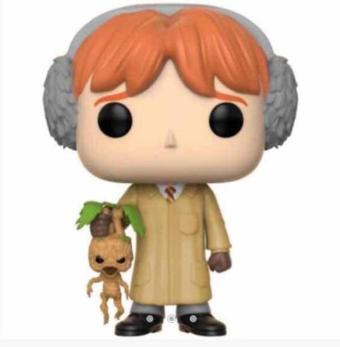 funko pop harry potter ron weasley #56 original