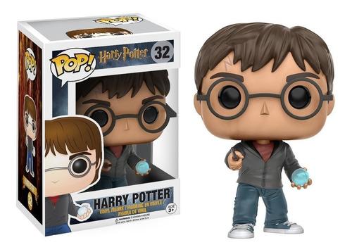 funko pop harry potter with prophecy figura juguete
