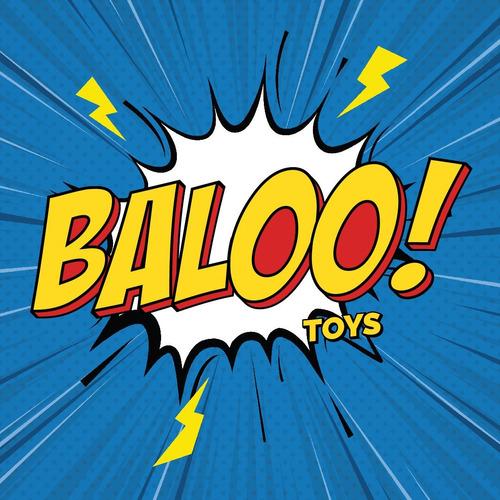 funko pop hemorrhage 342 rick and morty baloo toys