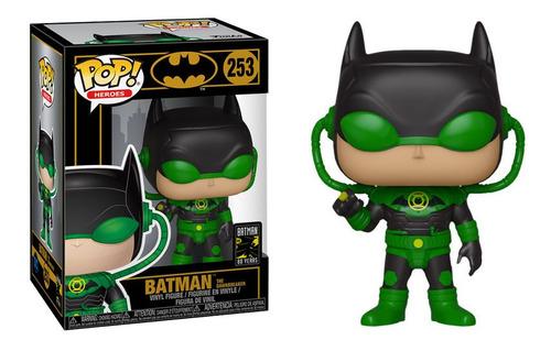 funko pop heroes #253 batman the dawnbreaker 80th nortoys