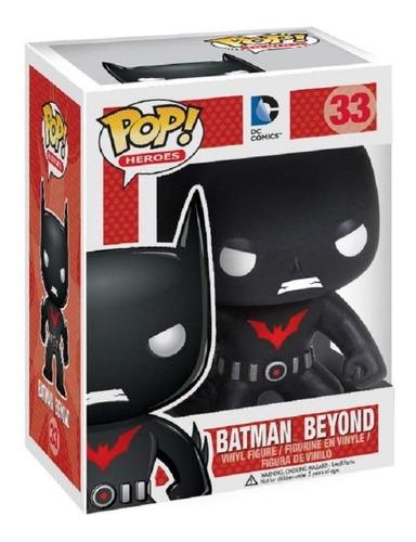 funko pop! heroes batman beyond 33