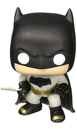 funko pop heroes: batman vs superman - batman ac  buho store