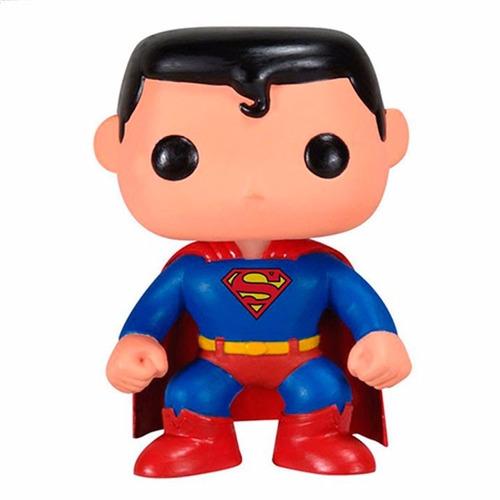 funko pop heroes superman