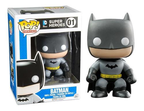funko pop heroes universe batman 01