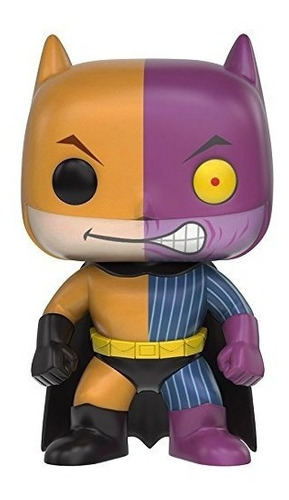 funko pop heroes villanos como batman dos caras  buho store