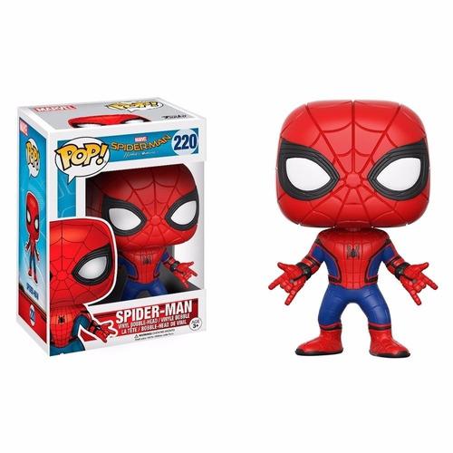 funko pop! homem aranha de volta ao lar 220