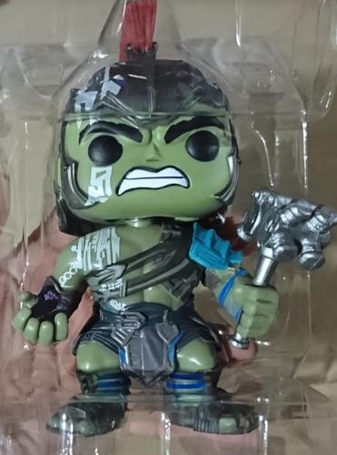 funko pop hulk 241 - thor ragnarok