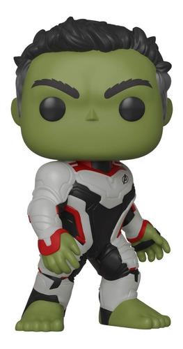 funko pop hulk #451 avengers endgame marvel regalosleon