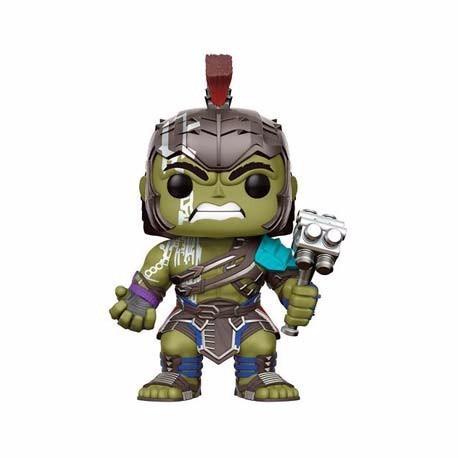 funko pop hulk gladiator thor ragnarok #241 gladiador marvel