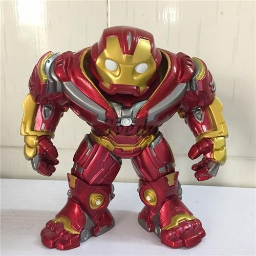 funko pop! hulkbuster - avengers infinity war - iron man