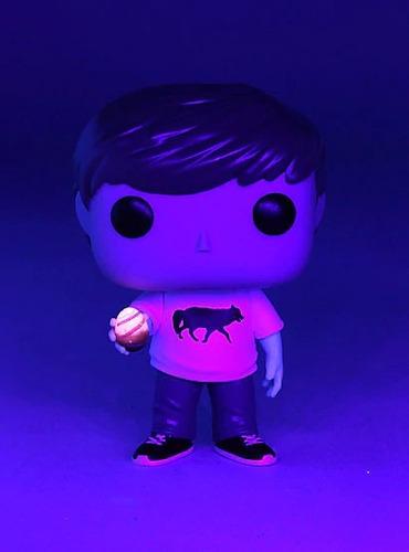funko pop it ben hanscom 538 brilla en la oscuridad fnkpop z