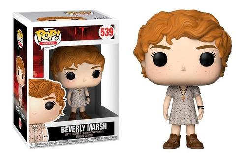 funko pop! it: beverly marsh #539