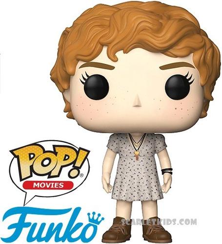 funko pop! it beverly marsh 539 original funko scarlet kids