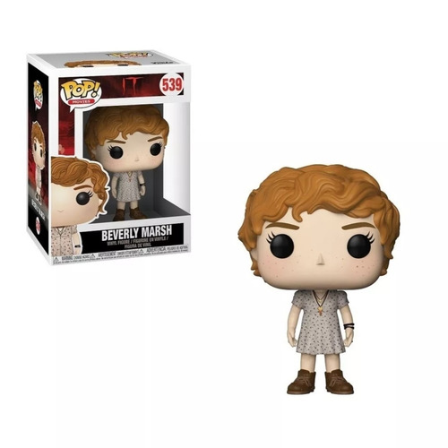 funko pop it beverly marsh