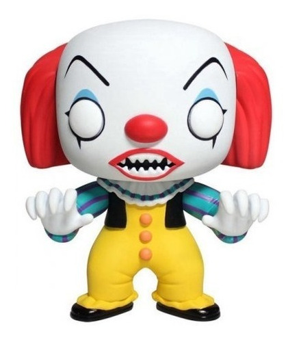 funko pop! it the movie pennywise