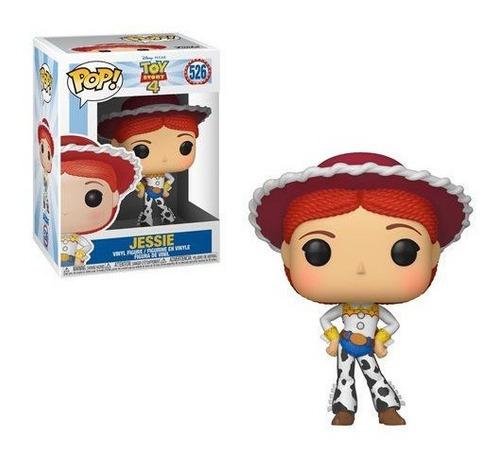funko pop jessie 526 - disney pixar toy story 4