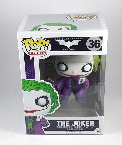 funko pop joker bombshell con besos exclusivo hot topic dc