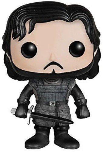 funko pop jon snow #26 game of thrones jugueterialeon