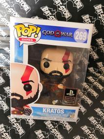Funko Pop Kratos #269 God Of War Games