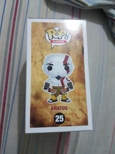 funko pop kratos good of war