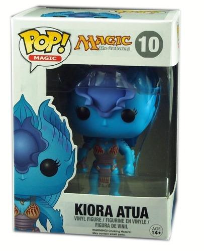 funko pop! magic the gathering series 2 kiora atua