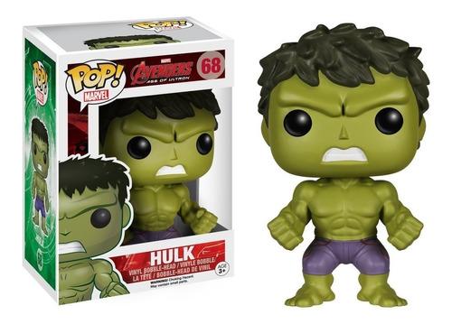 funko pop marvel avengers 2 hulk