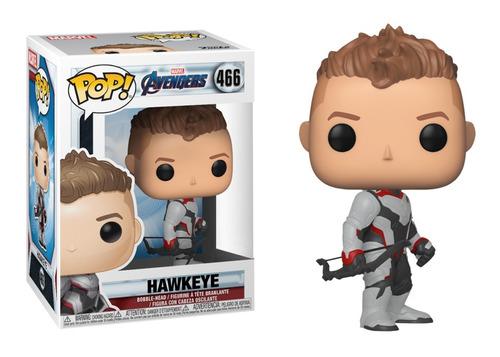 funko pop marvel avengers endgame 466 hawkeye