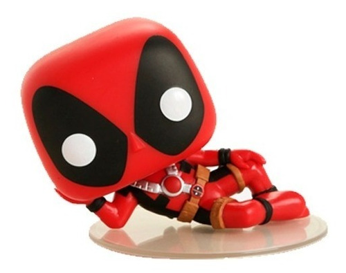 funko pop marvel deadpool 320 (30850)