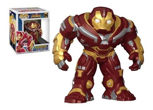 funko pop | marvel infinity war - hulkbuster 294