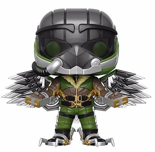 funko pop marvel spider-man homecoming vulture