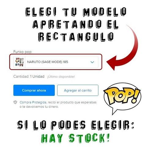 funko pop   más de 100 modelos disponibles en stock