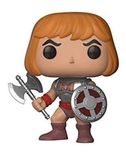 funko pop masters of the universe battle armor he man