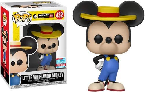 funko pop mickey mouse aniversario 90° (edi. limitada)