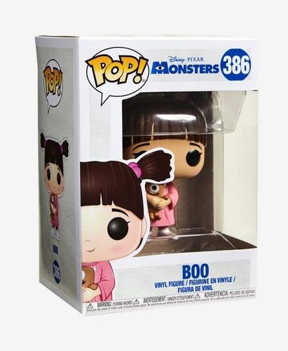 funko pop monsters inc boo figura original
