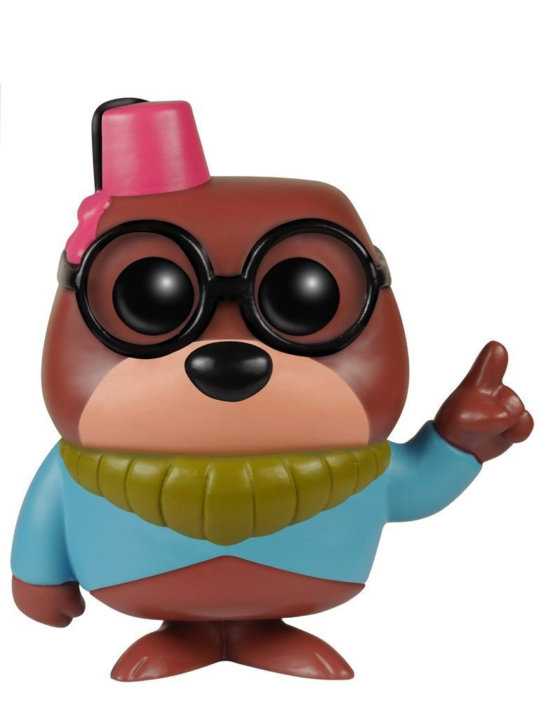 El Topo The Mole Details