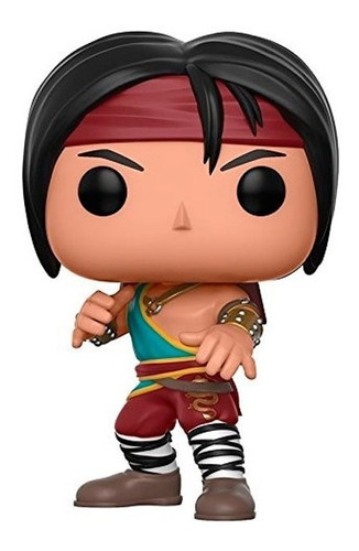 funko pop mortal combat liu kang fun-a-21688