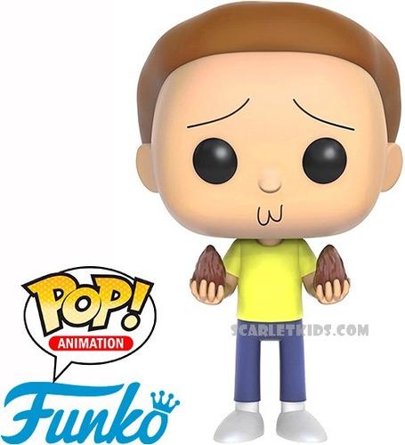 funko pop morty 113 rick and morty original pop animation