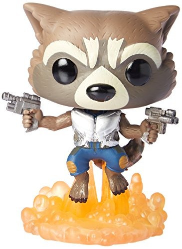 funko pop movies: guardians of the galaxy 2 flyi  buho store