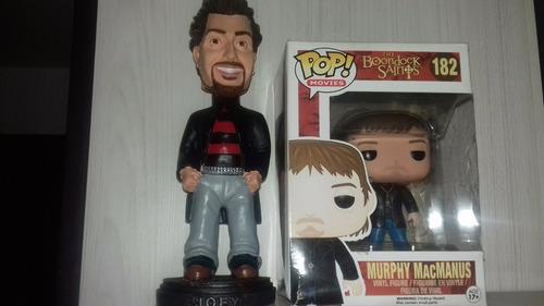 funko pop! murphy macmanus + regalo