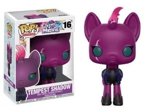 funko pop! my little pony movie - tempest shadow pop!