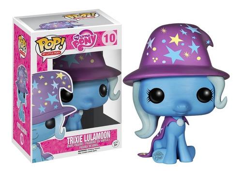 funko pop my little pony trixie (vaulted)