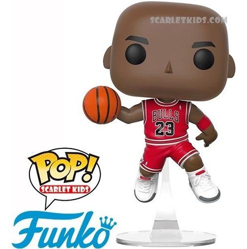 funko pop nba michael jordan 54 chicago bulls original