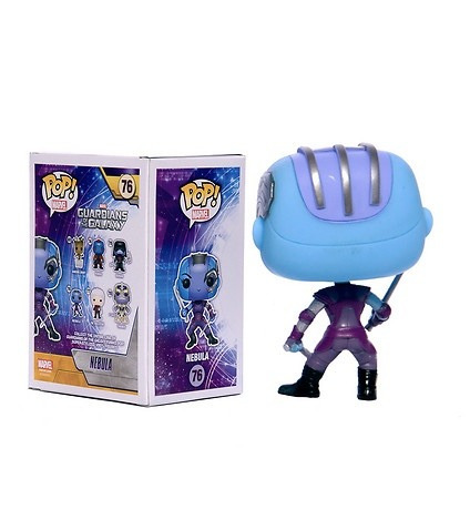 funko pop nebula gog guardianes de la galaxia marvel vinyl