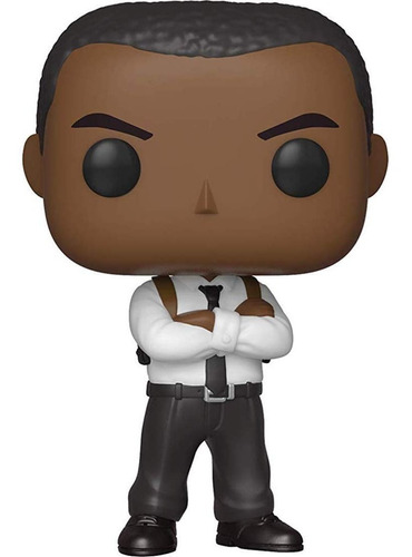 funko pop nick fury #428 vers capitana marvel jugueterialeon