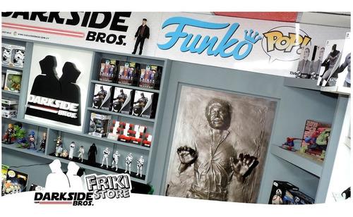 funko pop! nuevos 80 modelos $500 cada uno - darkside bros
