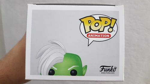 funko pop! original zamasu #316 dragon ball super exclusive