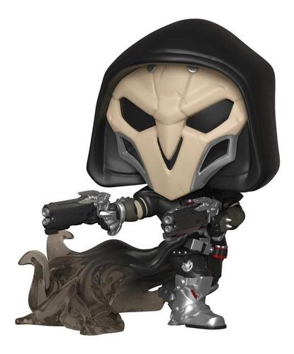 funko pop! overwatch reaper 493