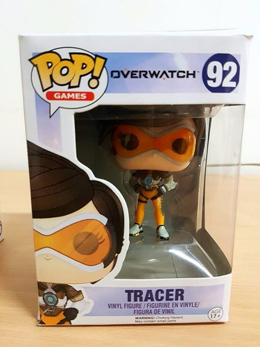 funko pop overwatch reaper tracer soldier 76 pharah