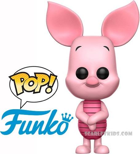 funko pop piglet disney 253 winnie the pooh scarlet kids